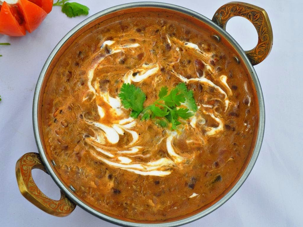 Want to Make Restaurant Style Dal Makhani?